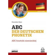 ABC der deutschen Phonetik. ABC fonetyki niemieckiej