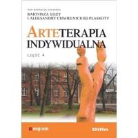 Arteterapia indywidualna część 4