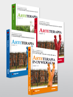 Pakiet: Arteterapia