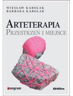 Arteterapia. Przestrzeń i miejsce