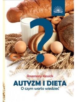 Autyzm i dieta. O czym warto wiedzieć