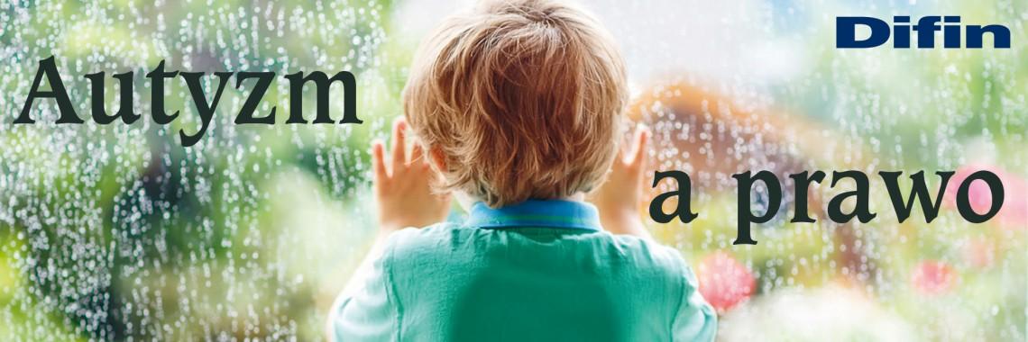 Autyzm a prawo