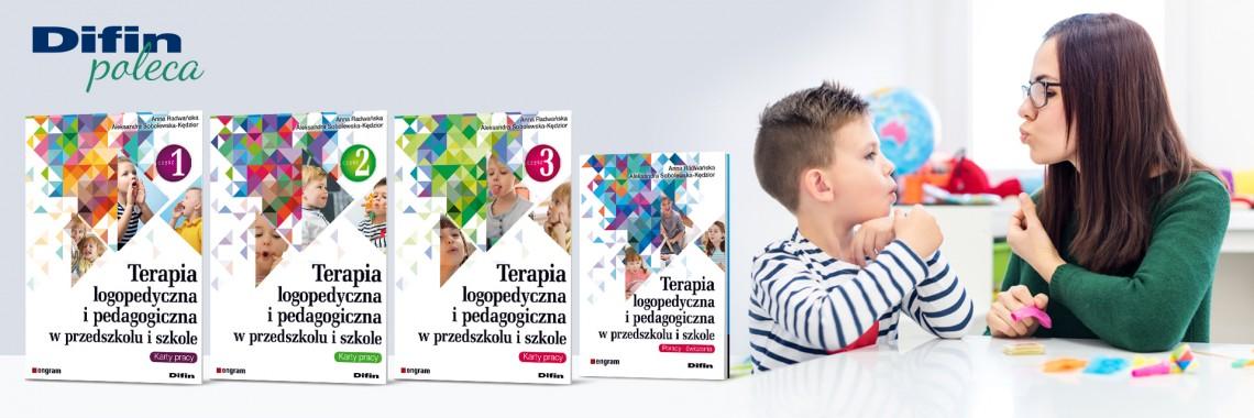 teraia logopedyczna i pedagogiczna