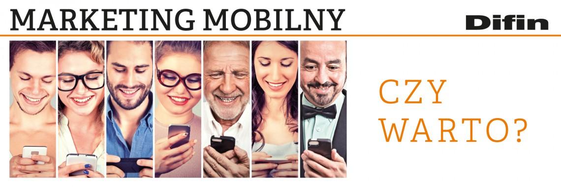 Marketin mobilny