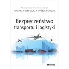 Bezpieczeństwo transportu i logistyki