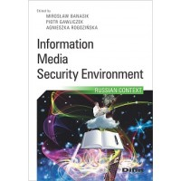 Information, media, security environment. Russian context