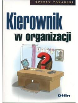 Kierownik w organizacji