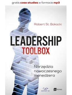 Leadership ToolBox. Narzędzia nowoczesnego menedżera