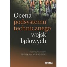 Ocena podsystemu technicznego wojsk lądowych