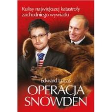 Operacja Snowden