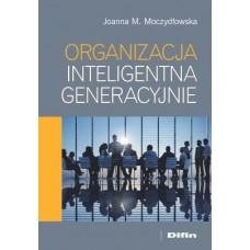 Organizacja inteligentna generacyjnie