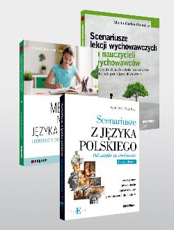 Pakiet: Język polski