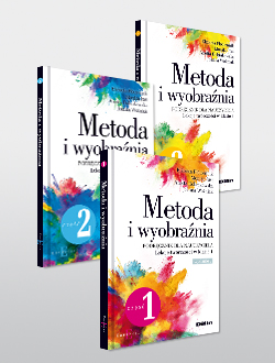 Pakiet: Metoda i wyobraźnia