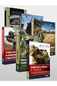 Pakiet: Podręczniki taktyczne
