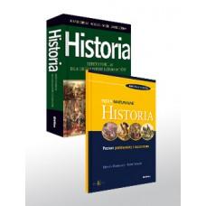 Matura historia 2019 - pakiet