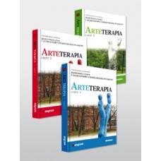 Arteterapia - pakiet