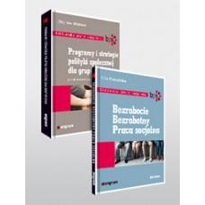 Biblioteka pracy socjalnej - pakiet