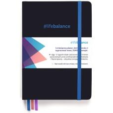 Planer #lifebalance. 12 tygodni do zdrowego stylu życia