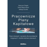 Pracownicze Plany Kapitałowe. Nowe obowiązki i wyzwania dla pracodawców księgowych i działów kadrowo-płacowych