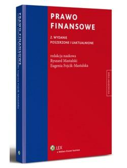 Prawo finansowe wyd. 2