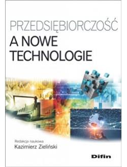 Przedsiębiorczość a nowe technologie