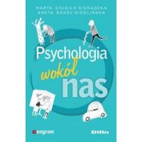 Psychologia wokół nas