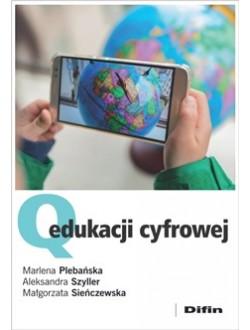 Q edukacji cyfrowej