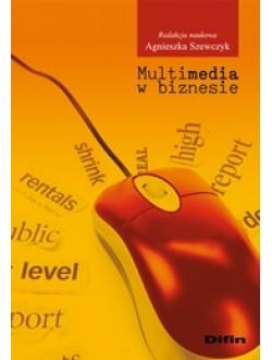 Multimedia w biznesie 50% rabatu