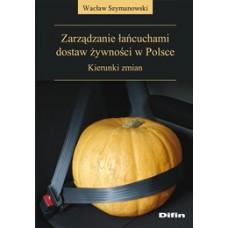 Zarządzanie łańcuchami dostaw żywności w Polsce. Kierunki zmian 50% rabatu