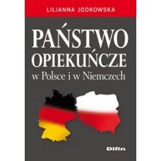 Państwo opiekuńcze w Polsce i w Niemczech