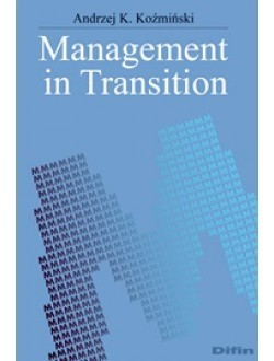 Management in Transition