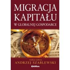 Migracja kapitału w globalnej gospodarce