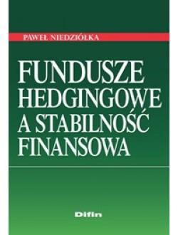 Fundusze hedgingowe a stabilność finansowa 50% rabatu
