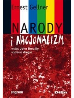 Narody i nacjonalizm. Wydanie 2