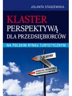 Klaster perspektywą dla przedsiębiorców na polskim rynku turystycznym 50% rabatu