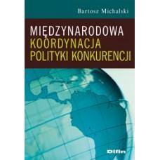 Międzynarodowa koordynacja polityki konkurencji