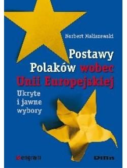 Postawy Polaków wobec Unii Europejskiej. Ukryte i jawne wybory 50% rabatu