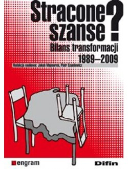 Stracone szanse? Bilans transformacji 1989-2009 50% rabatu