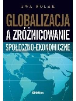 Globalizacja a zróżnicowanie społeczno-ekonomiczne 50% rabatu