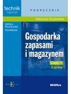 Gospodarka zapasami i magazynem. Część 1. Zapasy
