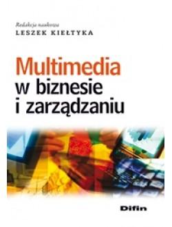 Multimedia w biznesie i zarządzaniu