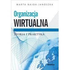 Organizacja wirtualna. Teoria i praktyka 50% rabatu