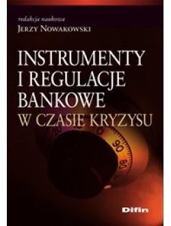 Instrumenty i regulacje bankowe w czasie kryzysu 50% rabatu