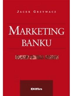 Marketing banku 50% rabatu