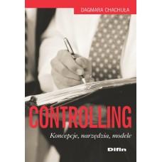 Controlling. Koncepcje, narzędzia, modele
