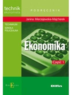 Ekonomika. Część 1