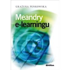 Meandry e-learningu