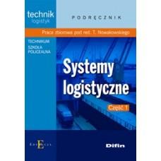 Systemy logistyczne. Część 1