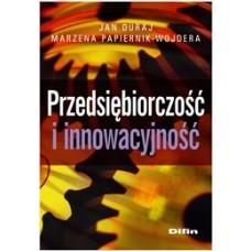 Przedsiębiorczość i innowacyjność