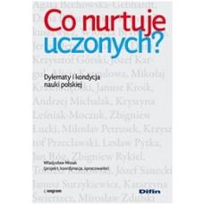 Co nurtuje uczonych? Dylematy i kondycja nauki polskiej